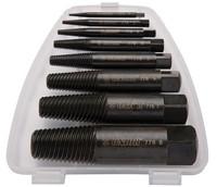 Set extractor suruburi 1-8/8 pcs