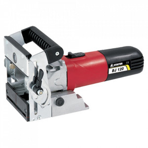 Stayer - BJ 120 - Freza nuturi, 860 W, 15 mm