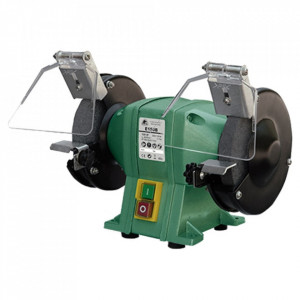 Stayer - E 150 B - Polizor de banc, 150 W, 150 mm, monofazat