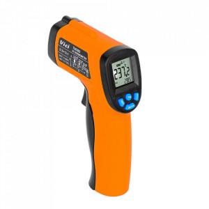 Termometru TM380 cu infraroșu și fascicul laser, măsurare suprafețe