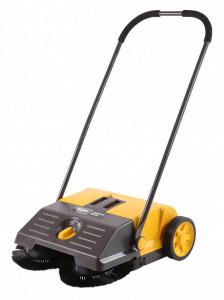 Texas Sweeper MS550 matura manuala 550mm, reglaj central fara trepte, sac colector 25 litri