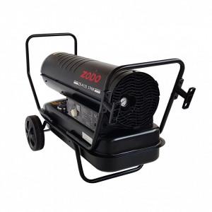 Zobo ZB-K125 Tun de aer cald, ardere directa, 37kW