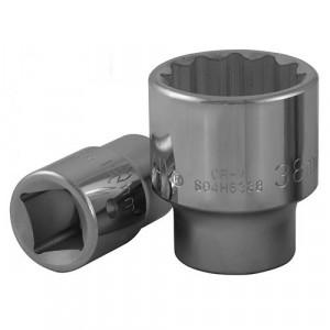 Cap cheie tubulara 3/4 12 laturi 25mm