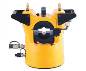 Cap hidraulic pentru sertizat max 86 mm OD, CAPACITATE 86 mm OD, AMB - 1
