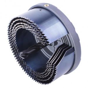 Carotă pentru instalaţii electrice, Ø 68-100 mm