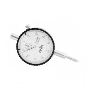 Ceas Comparator 0-10 / 0.01 mm diametru 60 mm - Kinex