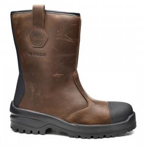 Cizme Elk Boot S3 HRO CI SRC B0745, culoare Maro