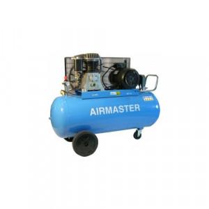 Compresor AIRMASTER CT5.5/620/270, trifazat, debit 441 litri/min, butelie 270 litri