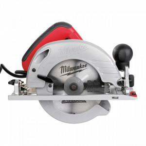 Fierastrau circular 220 V Milwaukee CS 55, 1200 W, adancime de taiere 56 mm, alimentare Retea 220-240 V