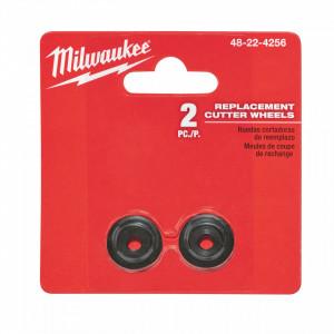 Lame mașină de tăiat țevi Milwaukee, pachet 2 buc