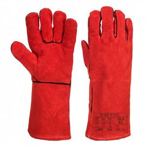 Manusi Sudura de Iarna, marime XL, culoare Roșu