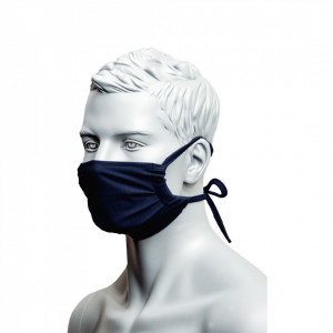 Mască FR, pachet 25 buc, culoare Navy