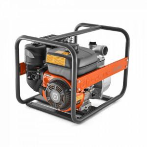 "Motopompa Husqvarna W50P, benzina, apa curata, 2"", debit 533 litri/min"