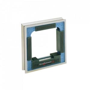 Nivela de precizie cadru 200x200x42mm - 0,01mm/m