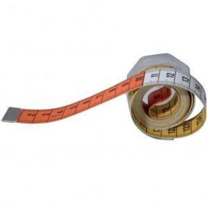Pamblica de croitorie - 150 cm pentru masurare