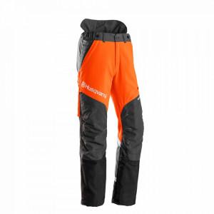 Pantaloni de protecţie, Technical