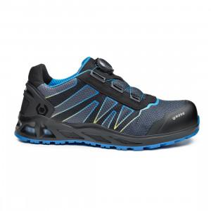 Pantofi waterproof K-Energy S3 HRO SRC, bombeu aluminiu