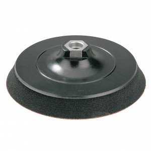 Placă suport șlefuire cu filet M14, diametru 150 mm