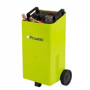 ProWELD DFC-450A redresor acumulatori 12V/24V, functie Start
