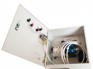 Stager YN20125F12 automatizare monofazata 125A, 12Vcc