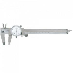 Subler de 150 mm cu ceas precizie 0,02mm - Ultra
