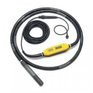 Vibrator intern de inalta frecventa Wacker Neuson IRFU 57/230
