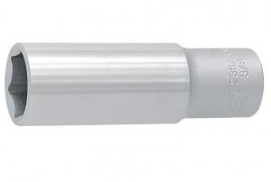 236/2HX Capete chei tubulare cu profil hexagonal exterior