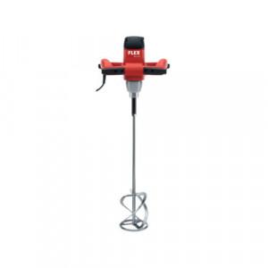 Amestecator 220 V Flex MXE 1202, 3 trepte de turatie, paleta max 160 mm, malaxare material pana la 60 kg