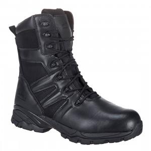 Bocanci Steelite TaskForce S3 HRO, culoare Negru