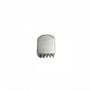 Buciarda pentru tratarea suprafețelor Milwaukee, 50x50 mm, 16 dinti