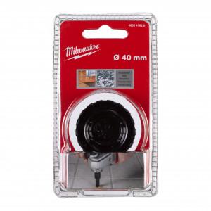 Burghie DIAMOND MAX™ M14 pentru găurire uscată 40 mm - M14