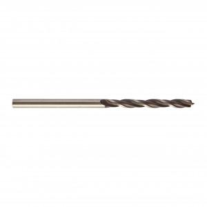 Burghie pentru lemn cu vârf de centrare - DIN 7487 E Milwaukee