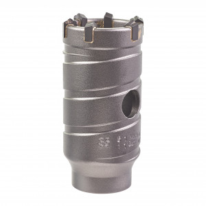 Carote SDS-Plus TCT, Ø 35x58 mm