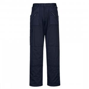 Pantaloni Action Lined