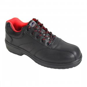 Pantofi de Dama Steelite Safety S1, culoare Negru