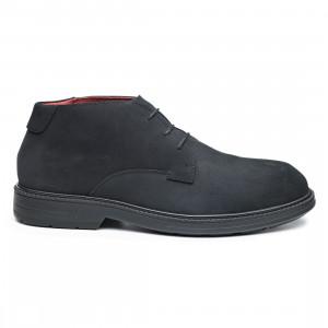 Pantofi Orbit Shoe S3 ESD SRC B1500, culoare Negru