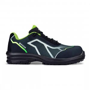 Pantofi Oren Shoe S3 SRC B0978, culoare DIVERSE