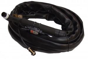 ProWELD WP26 torta TIG WSME-200/250(220V)/HP180L/250L