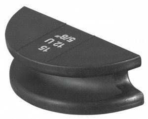 REMS Segment pentru indoit tevi, 15mm 153175R
