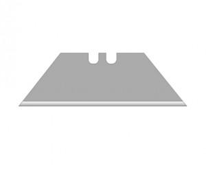 Set 10 lame trapezoidale, L 60, A 19, I 0.6