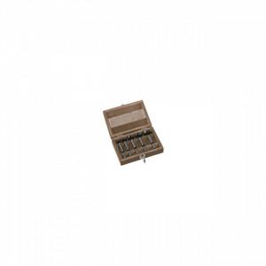 Set 5 freze balamale 15-35mm Milwaukee, pachet 5 buc