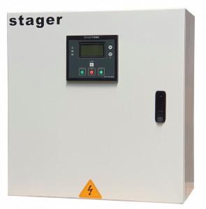 Stager YA40160F24 automatizare trifazata 160A, 24Vcc