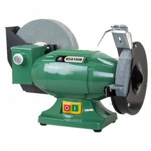 Stayer - ECA 150 B - Polizor de banc, 350 W, 150/200 mm, monofazat