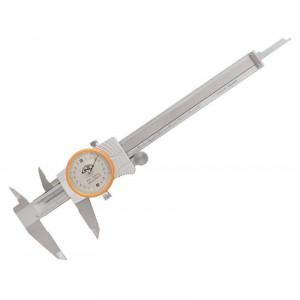 Subler de 150 mm cu ceas precizie 0,02mm - Kinex
