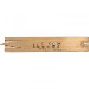 Subler de buzunar 30 mm -adancime