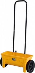 Texas Smart Spreader 100 dispozitiv de imprastiat, 12 litri, reglabil, latime lucru 45cm