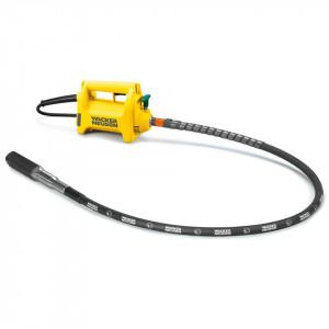 Vibrator intern cu ax flexibil 3m si cap vibrator 35mm Wacker Neuson M1500
