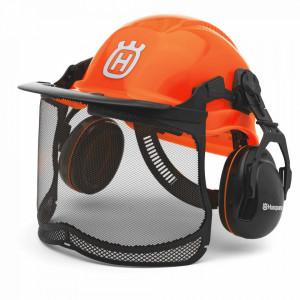 Cască de Protecție Functional (Orange)