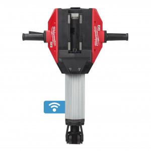Ciocan demolator clasa 25 kg 28 mm Hex MX FUEL™