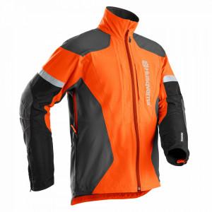 Jachetă forestieră, Technical